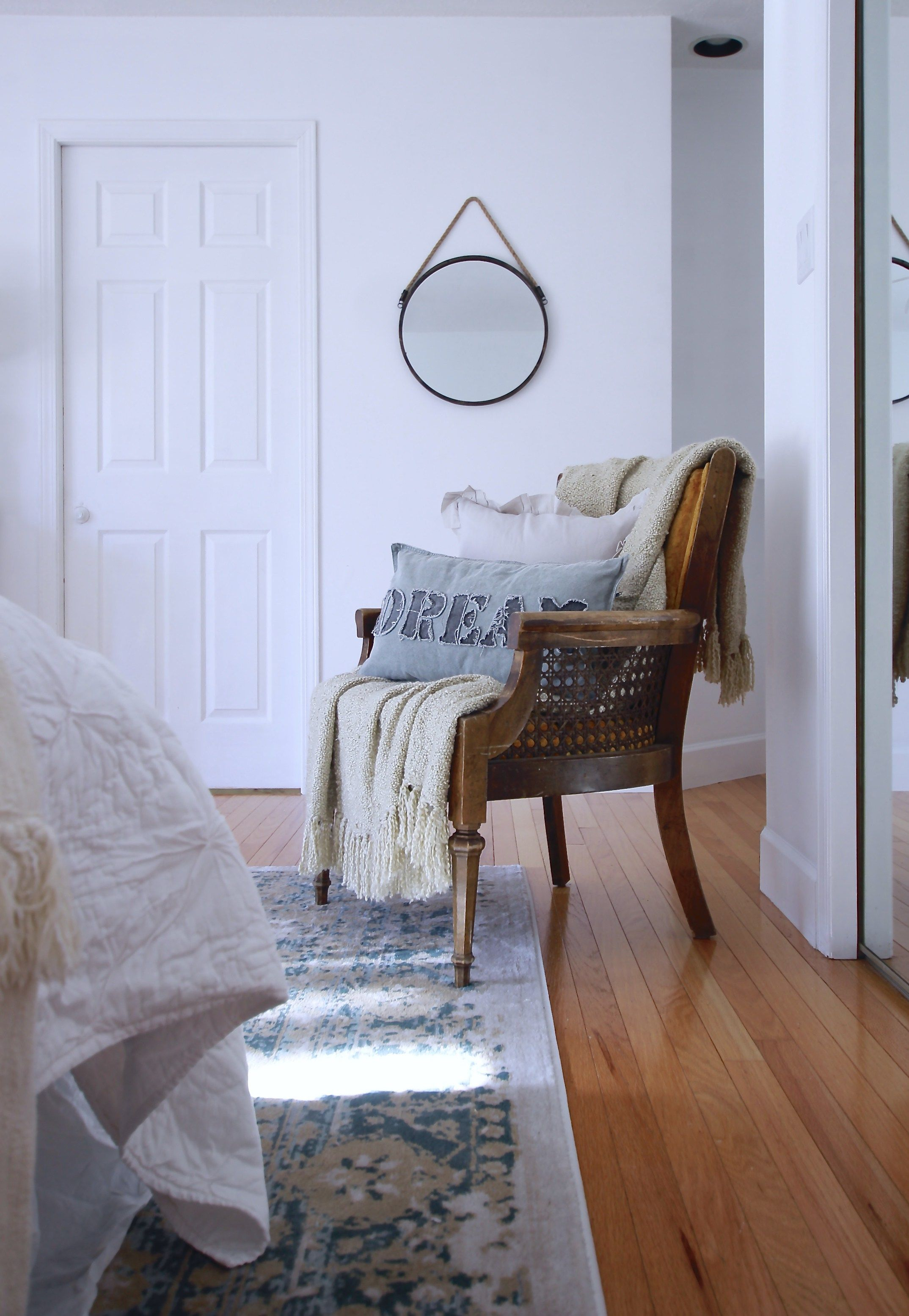 Master Bedroom Reveal Part One