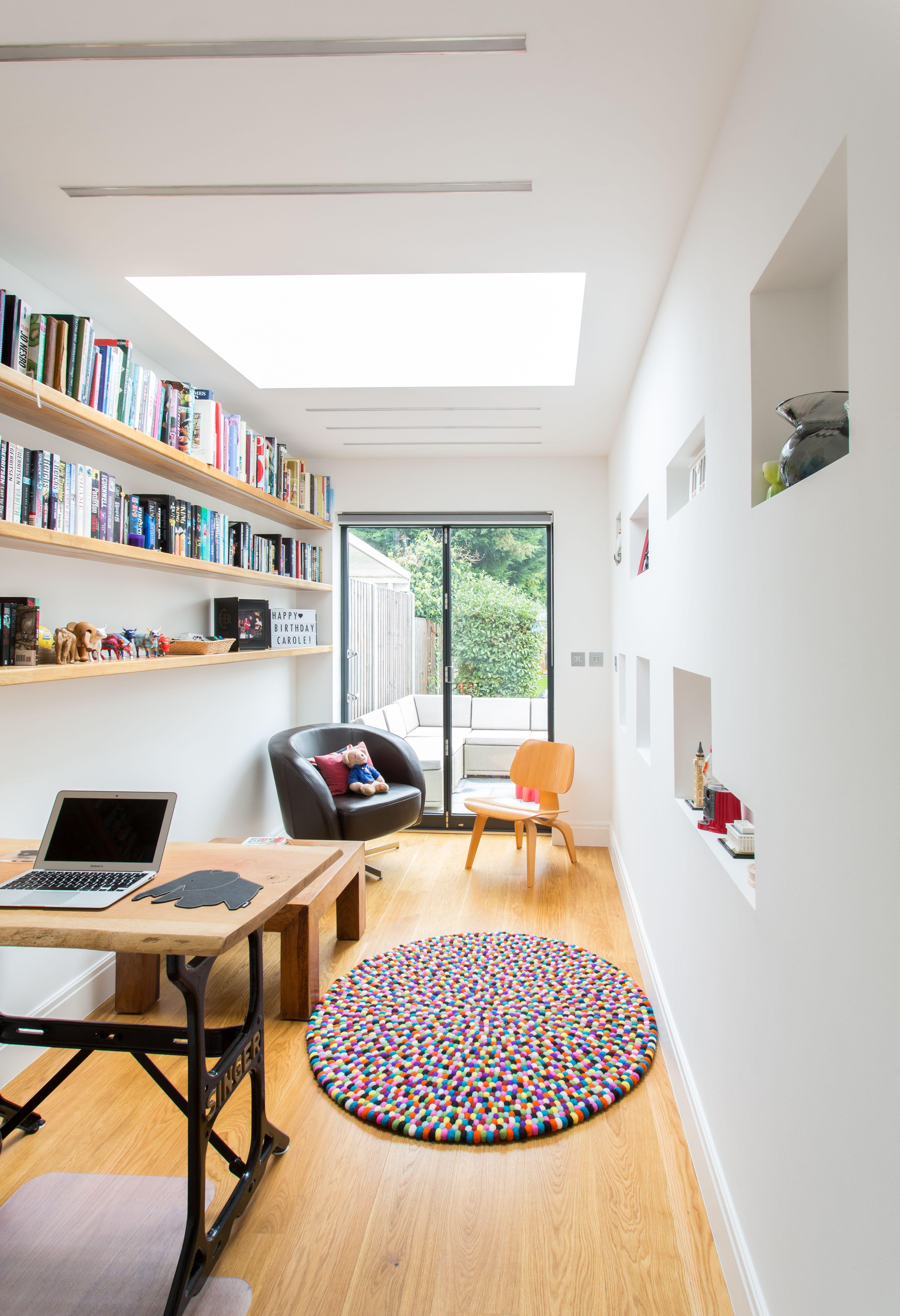 Garage Conversion Ideas Garage Conversion Home Office Table Home