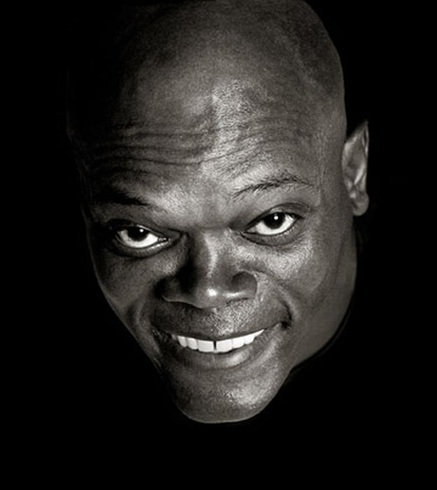 Samual L. Jackson