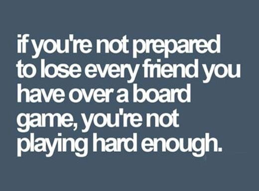 Board Games Quotes Funny Compete Pap Funny Humor Lol