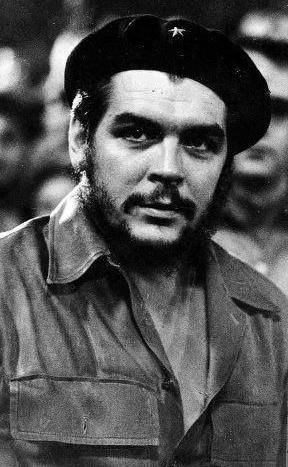 Unique Unrepeatable Che Devrim Kuba Tarih