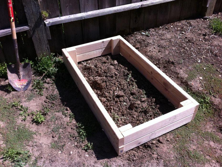 2X4 Planter Boxes Planter Boxes Diy Planter Box Planters 400 x 300