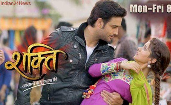 Shakti Astitva Ke Ehsaas Ki 24th April 2017 Written Update Harman Remarries Soumya Colors Tv Drama Shakti Episode Online