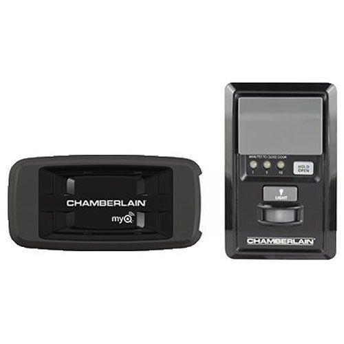 Chamberlain Cigcwc Internet Smartphone Garage Door Connectivity Kit Chamberlain Chamberlain Garage Door Garage Door Opener Garage Doors