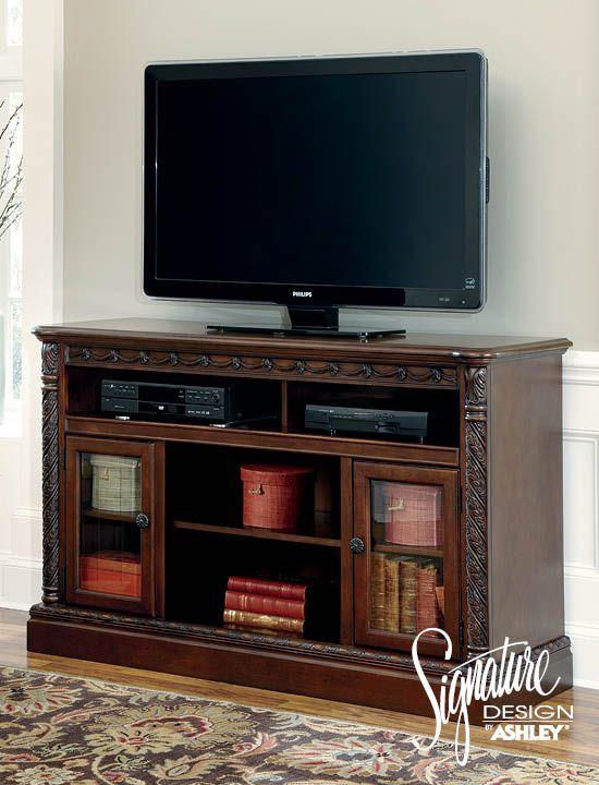 North Shore Tv Stand Ashley Furniture Small Tv Stand Ashley