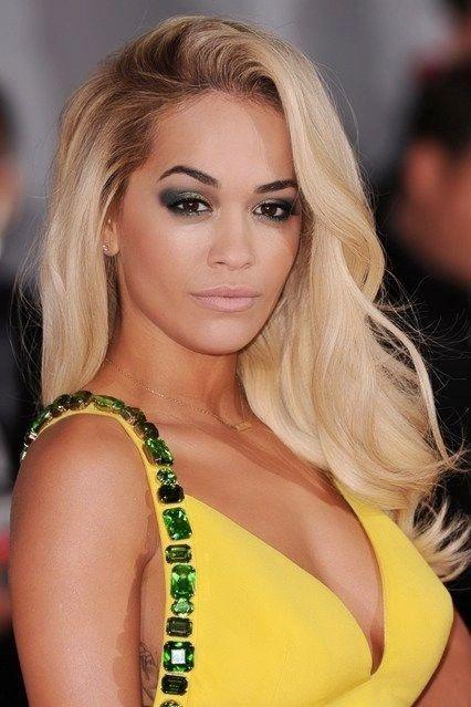 Rita Ora Beauty Red Carpet Beauty Rita Ora