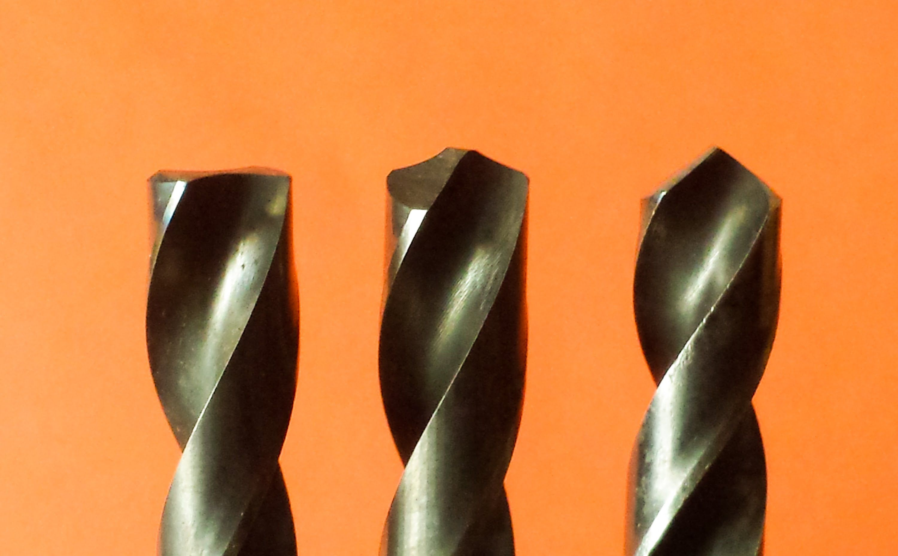 Tutorial Sharpen Your Quick And Easy Drill Drill Bits Sharpener