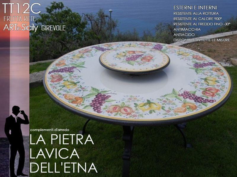 Tavoli In Pietra Per Interni.Tavoli In Pietra Per Esterni Gallery Of Tavolo Peperoni With Tavoli