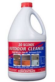 Best 30 Second Cleaner Is An Amazing Product To Clean Dirt Grime Mold Mildew From Anything 640 x 480