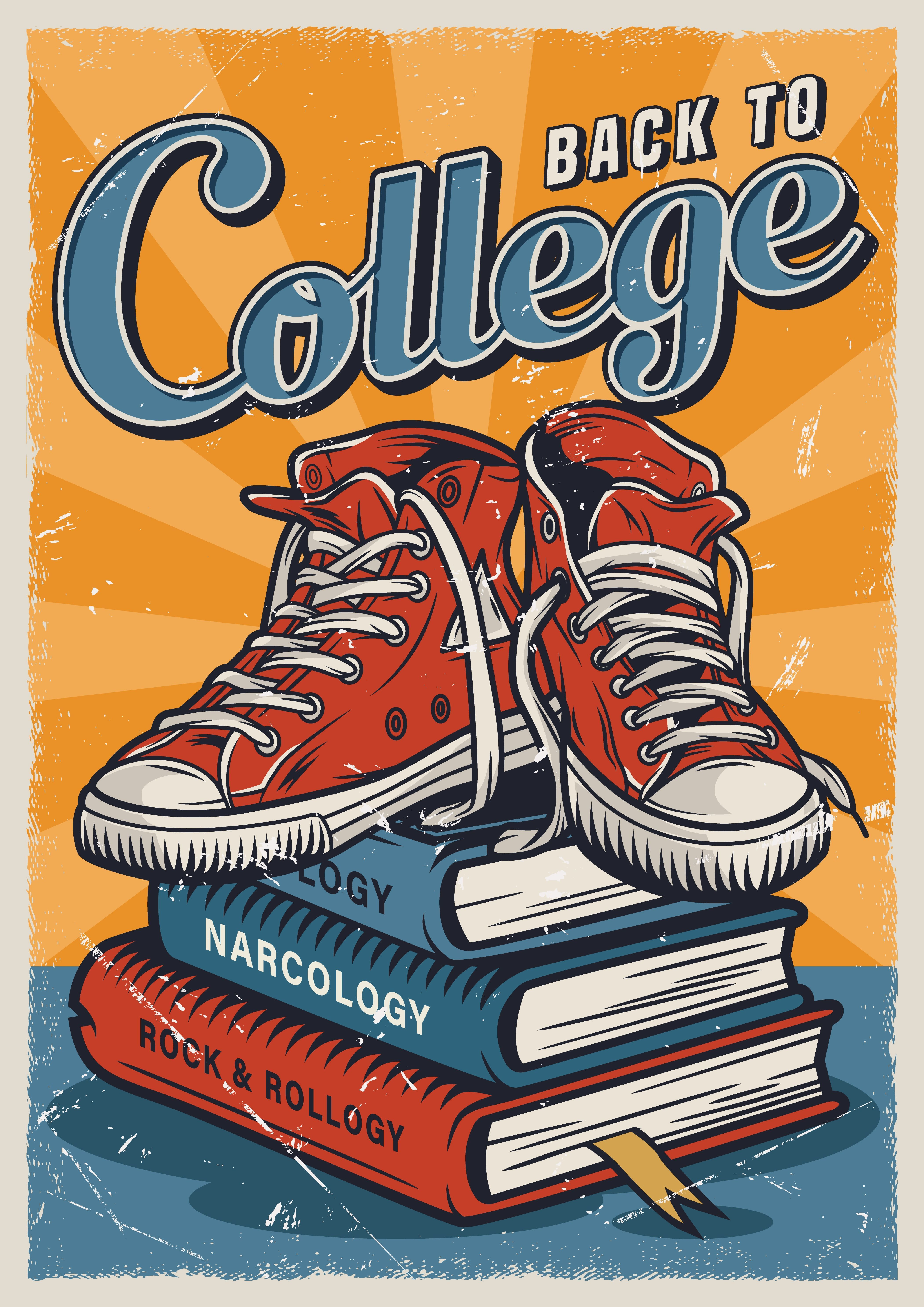 16 Vintage College Advertising Posters Click On The Link To Find More College Posters Super Quality Fully Ilustrasi Karakter Ilustrasi Grafis Sejarah Kuno