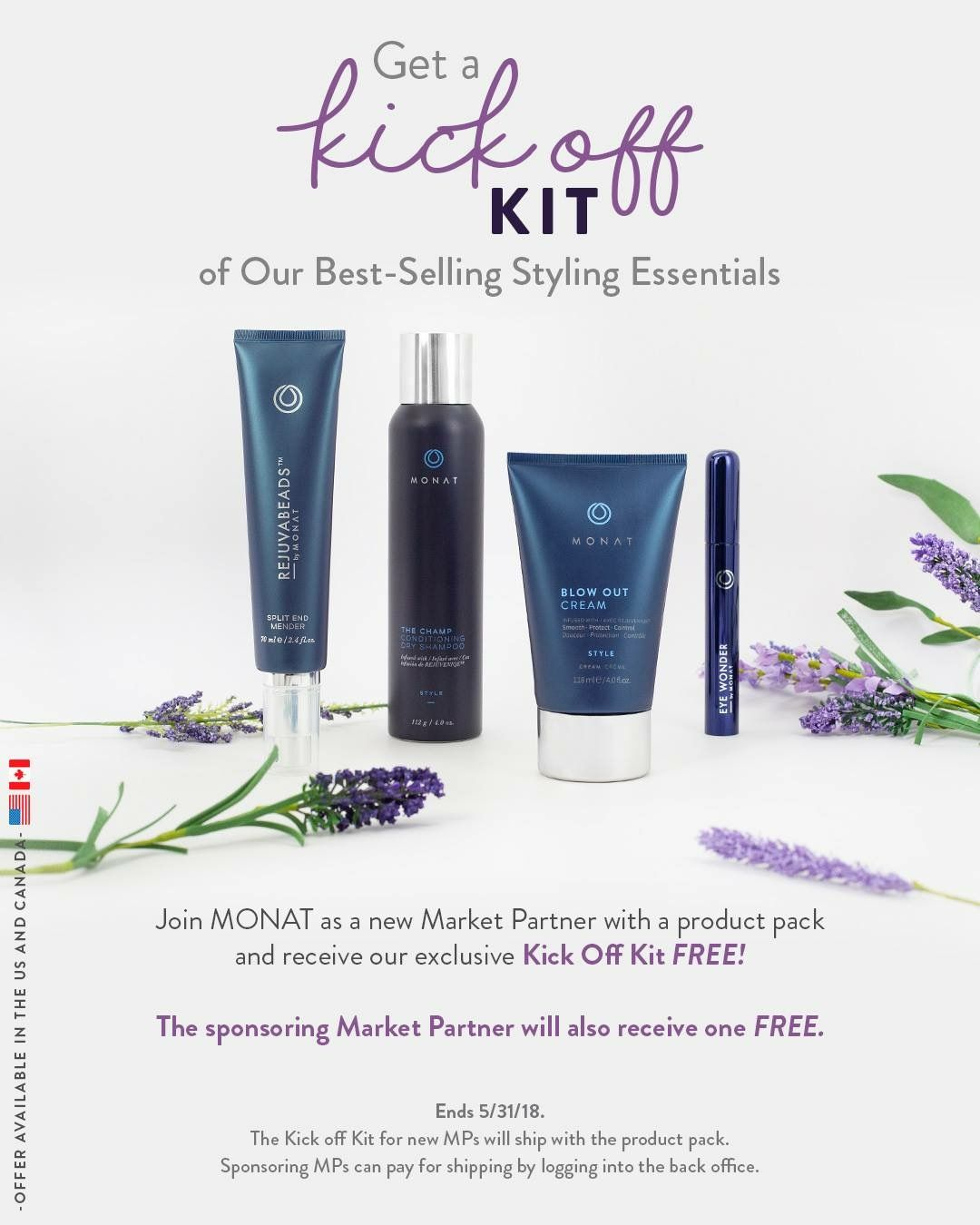 Free for the Monat of May 2018 when you sign up to start
