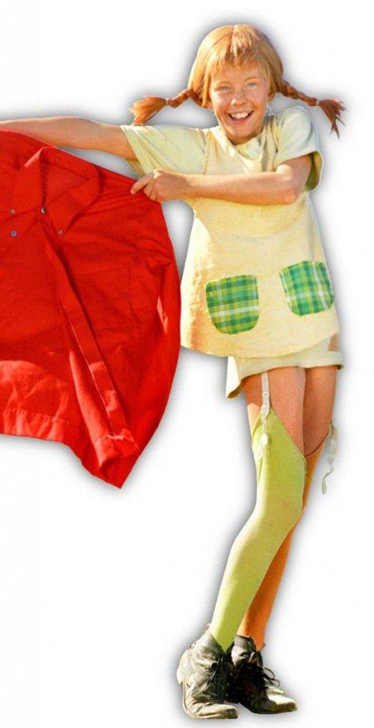 pippi longstocking halloween costumes pinterest. Black Bedroom Furniture Sets. Home Design Ideas