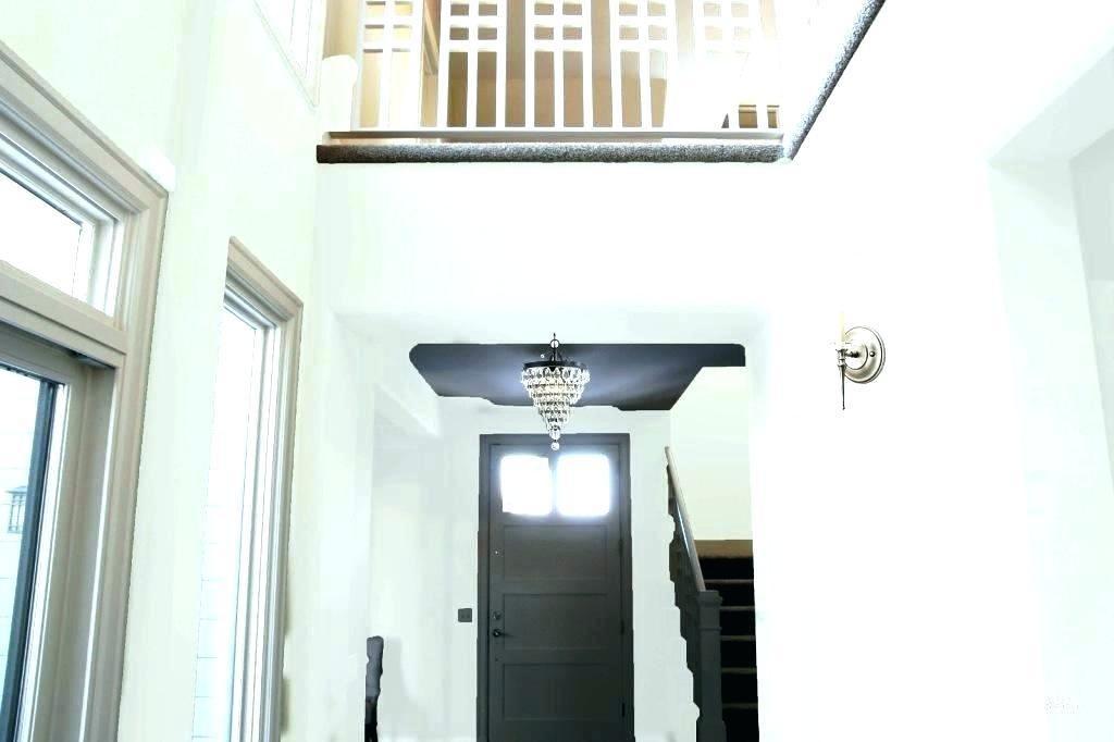Entrance Lighting Ideas Ceiling Rustic Entryway