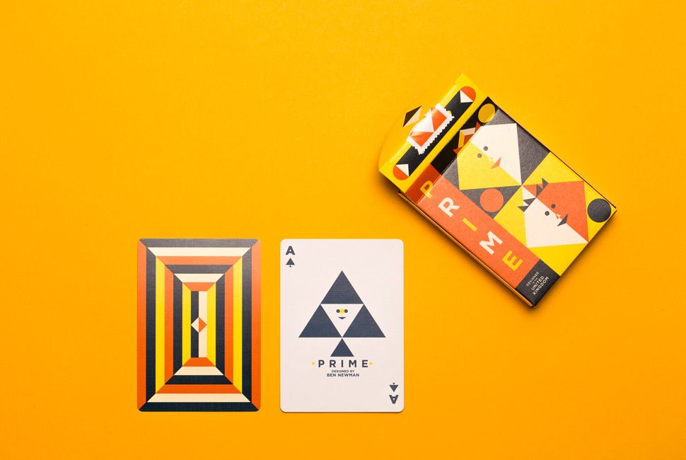 deck of cards in order from least to greatest