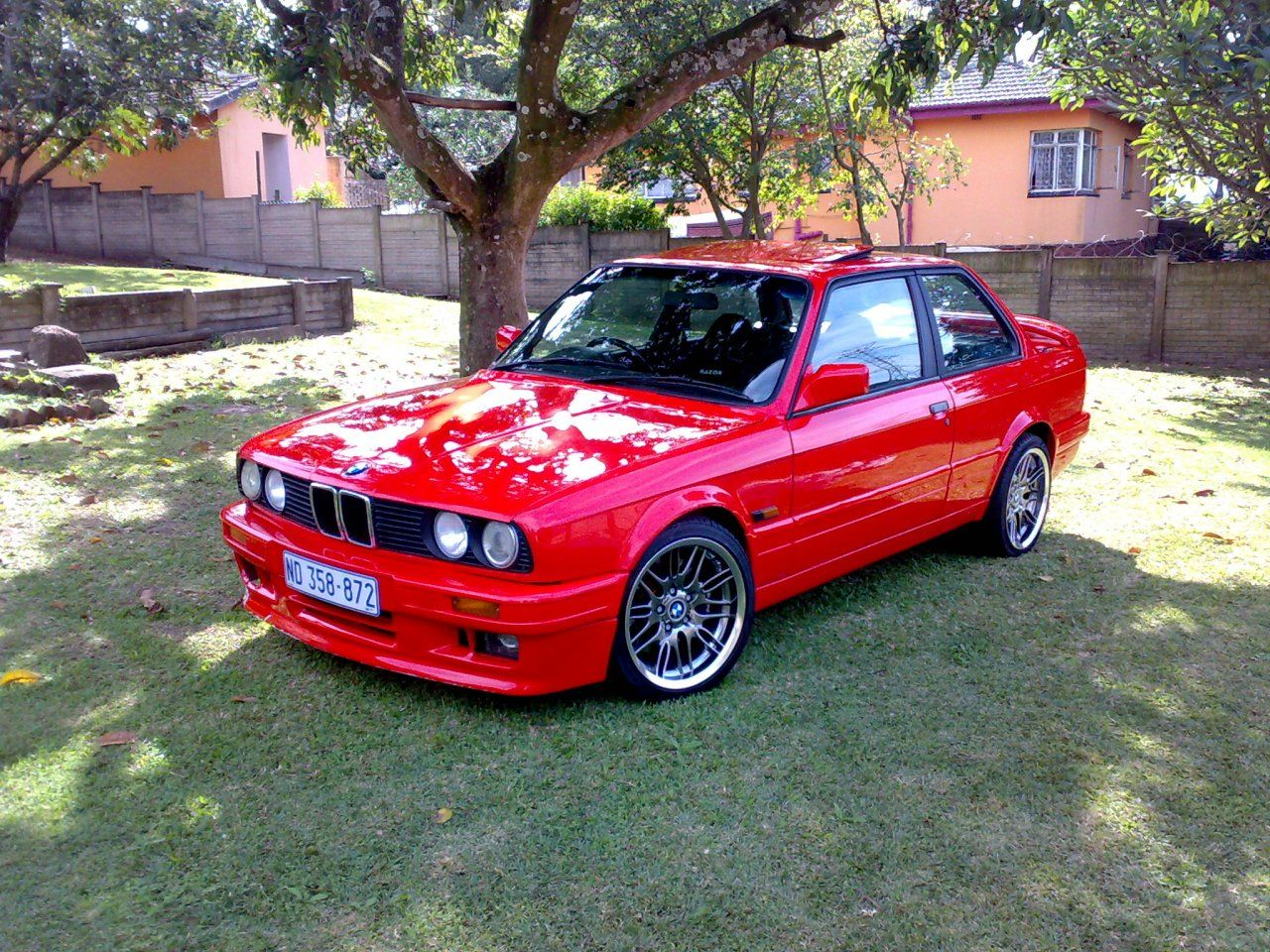 Bmw 325is Red Www Pixshark Com Images Galleries With A