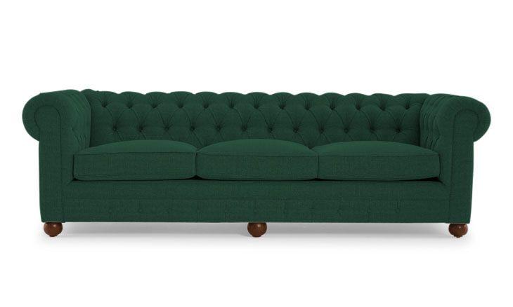 Sofa Squad Review: The Most Comfortable Joybird Sofas