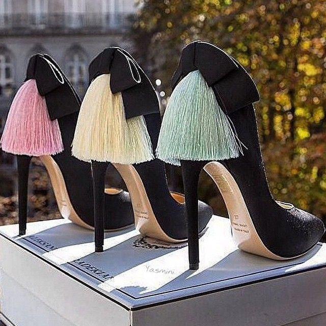 Aleksander Siradekien Chaussures   Shoe Stilettos, Shoe  547673