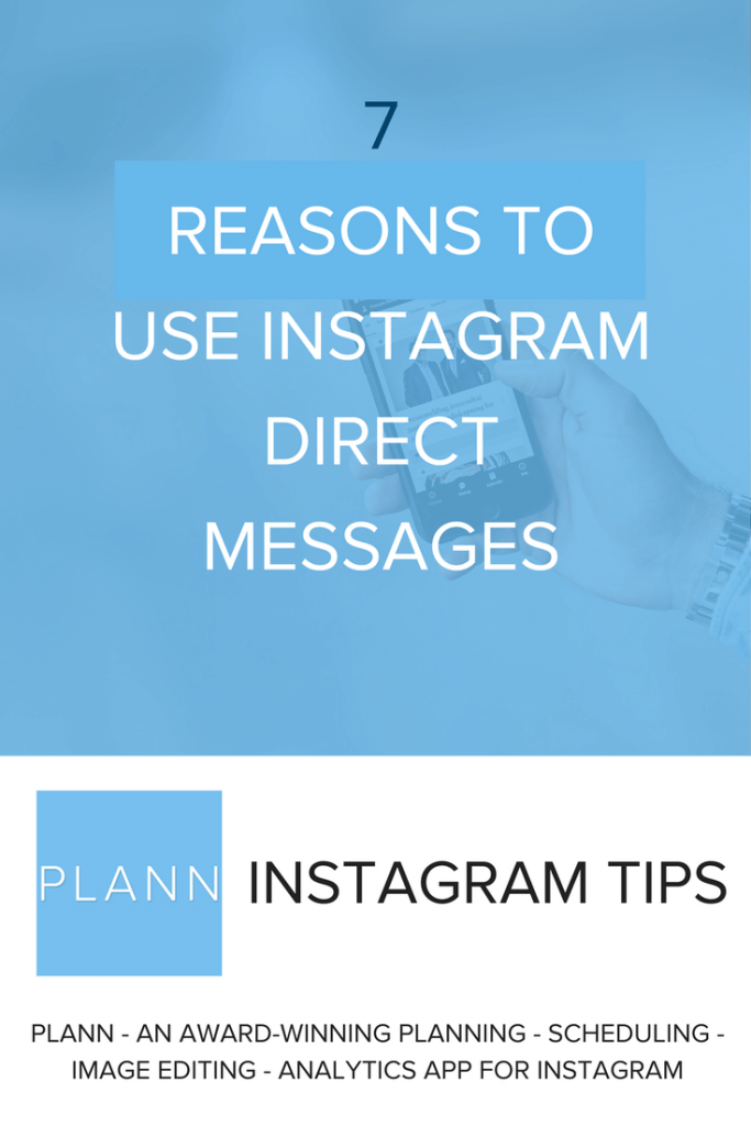 Instagram Direct Messages: The Marketing Tool You Need To