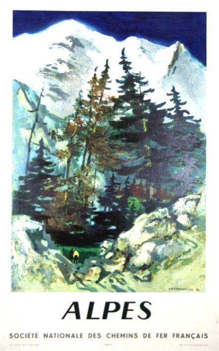 1960 Alpes 01
