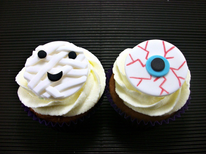 halloween cupcake topper,cake edible fondant topper,party decor