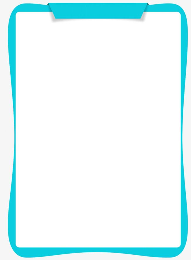 Blue Frame Frame Material Frame Clipart Creative Borders Blue Border Png Transparent Clipart Image And Psd File For Free Download Frame Clipart Powerpoint Background Design Borders For Paper
