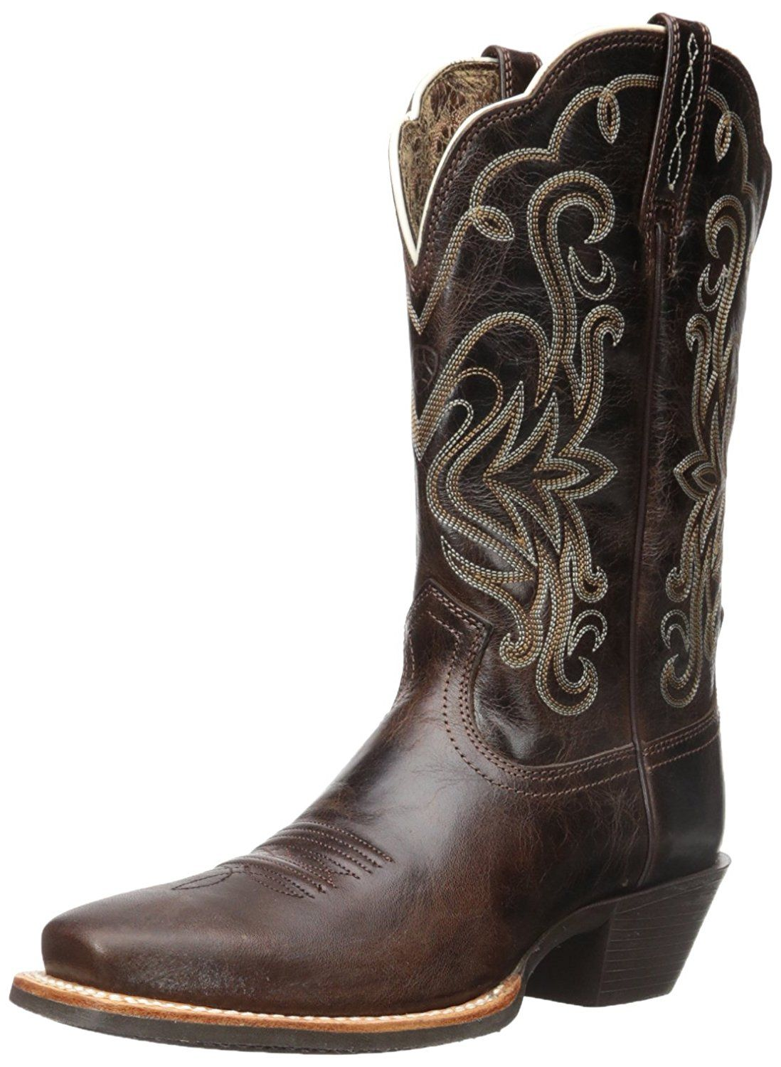 bd6cf212e62 Ariat Women's Legend Western Cowboy Boot * Quickly view this special ...