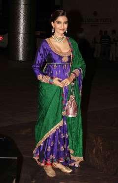 Shahid Kapoor's wedding reception - Varinder Chawla