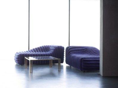 BUBBLE Collection of Sofas, Armchairs, Stools-Poufs, Chaises Longues ...