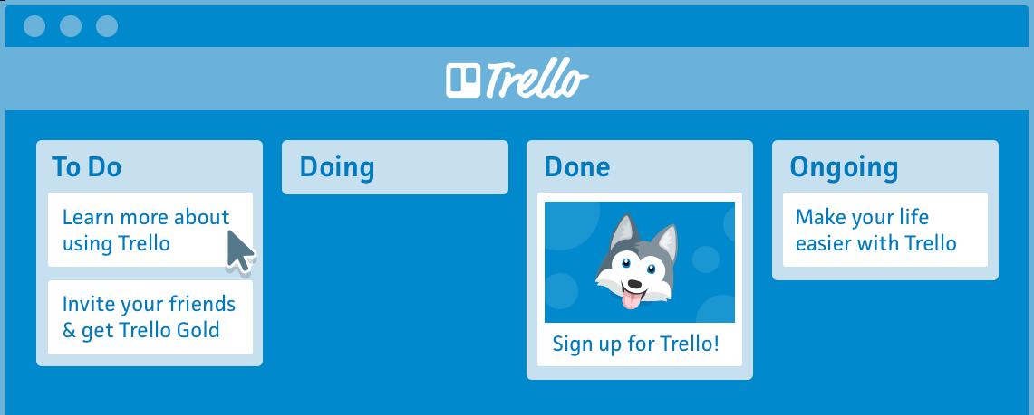 Картинки по запросу Trello