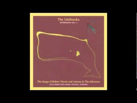 The Unthanks / Sea Song