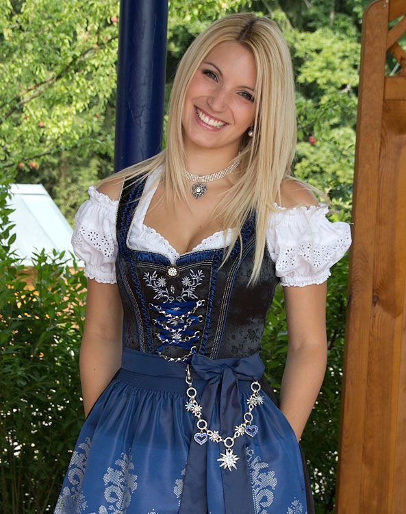 Pin by German Heritage USA on Dirndl Delights | Drindl ...