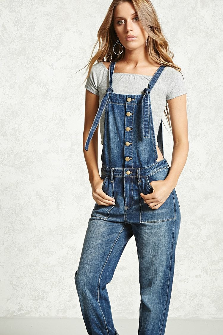 e73180d96d9c8 Product Name:Contemporary Denim Overalls, Category:dress, Price:29.9 ...