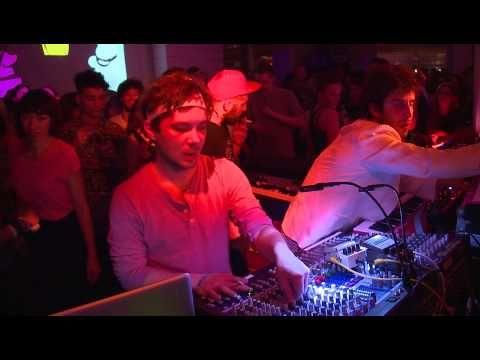 dOP Boiler Room Berlin LIVE Show