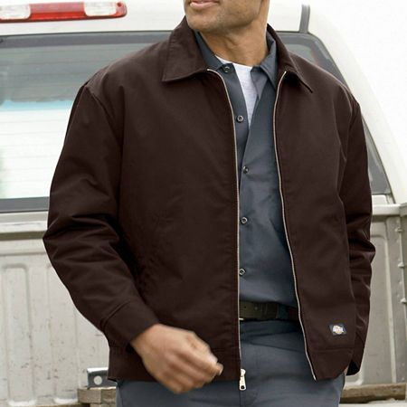 Dickies Insulated Eisenhower Jacket | Work jackets ...