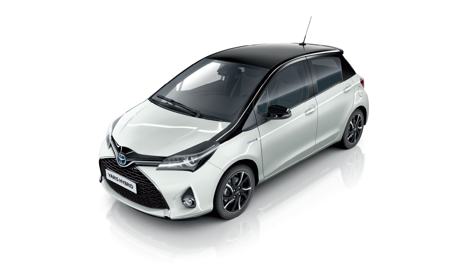 Yaris Hybrid Diesel Cars Toyota Uk Luxury Hybrid Cars Yaris Toyota