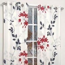 Window Curtains Ds Linen Chest