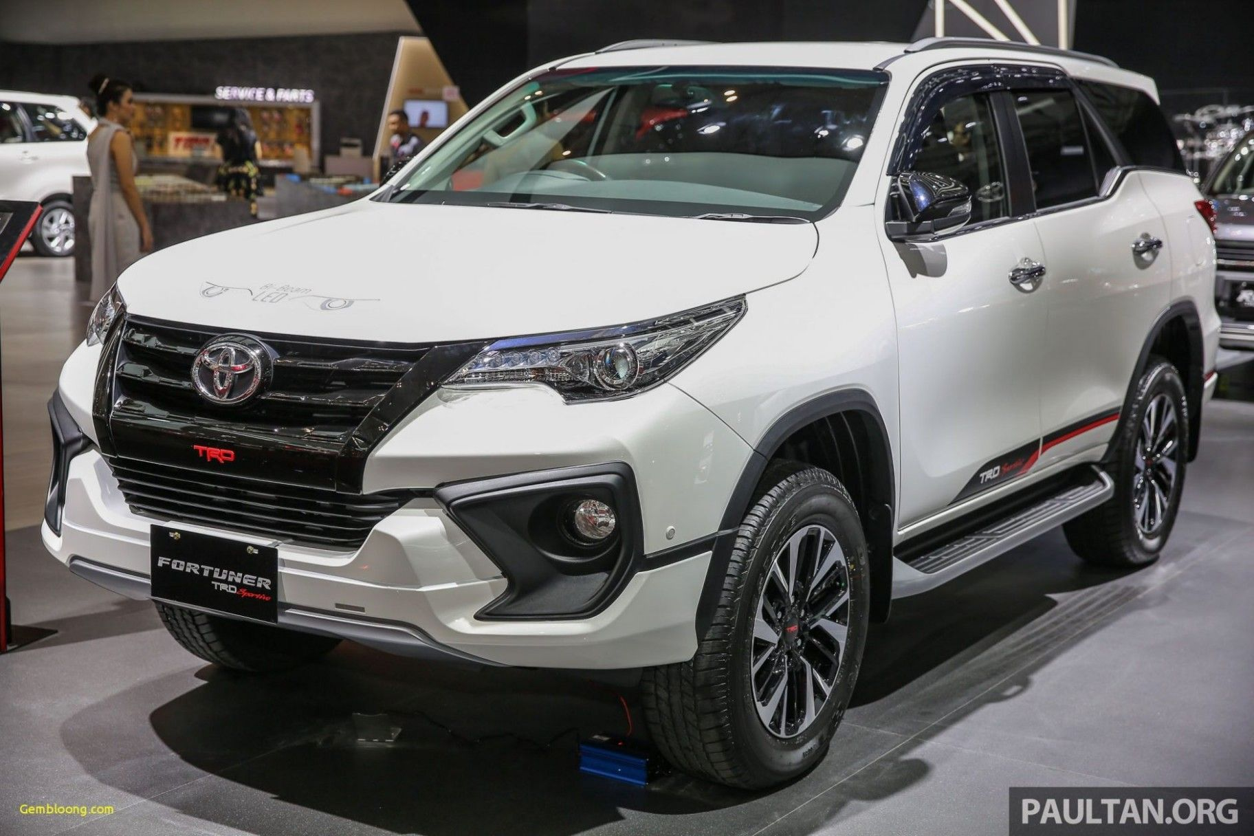 5 Easy Rules Of 2020 Toyota Fortuner Design 5 Easy Rules