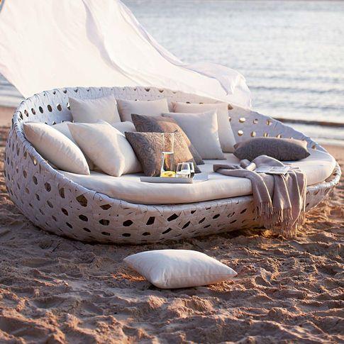 Outdoor Sofa Bei Impressionen 1 Wohnen