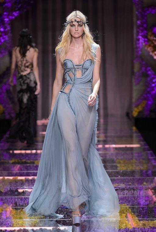 Tjedan visoke mode u Parizu: Atelier Versace, jesen 2015., Buro 24/7