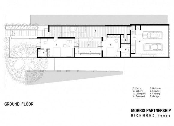 The-Richmond-House-Ground-Floor-Plan-Architecture-Design-580x419.jpg 580×419 pixels