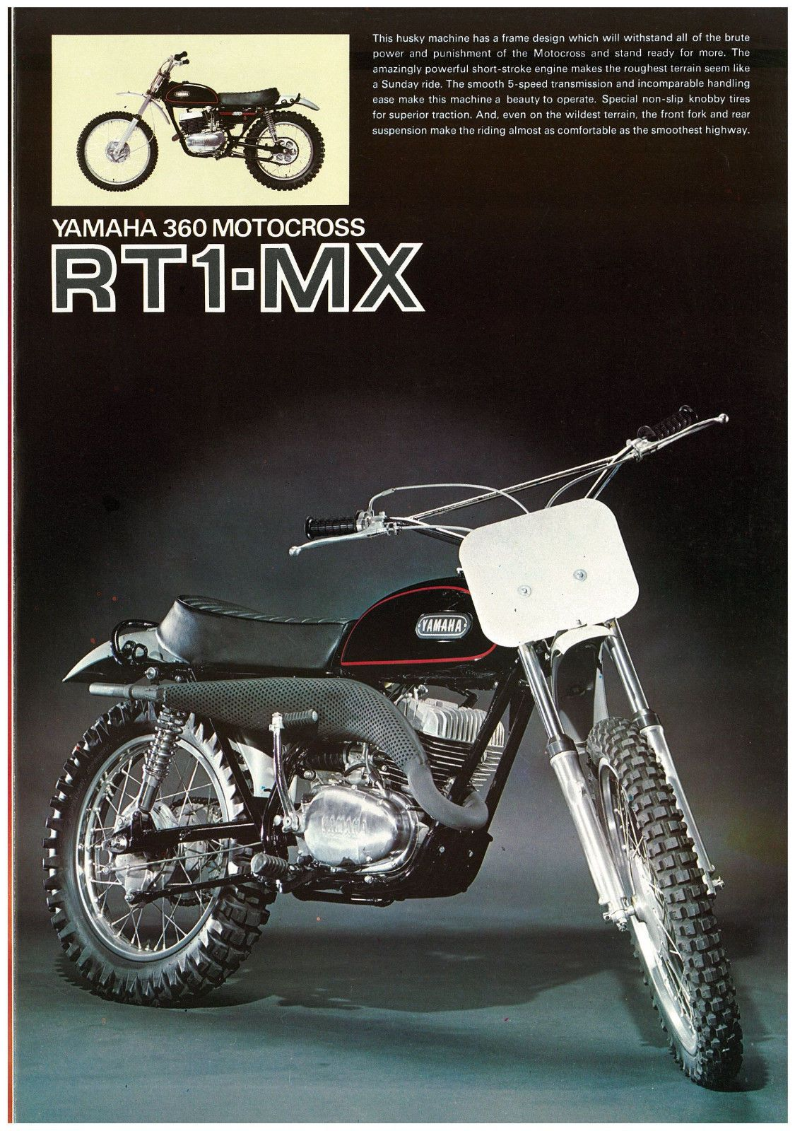 The base bike was a 1980 xs650 in a very poor state cylinders where - Vintage Yamaha Enduro Dirt Motos Pinterest Vintage Scrambler And Dirt Biking