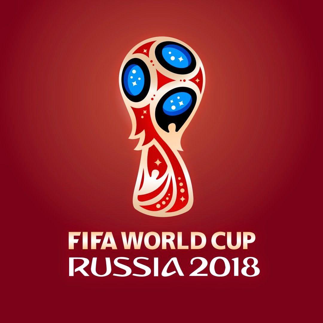 Αποτέλεσμα εικόνας για logo mundial rusia 2018