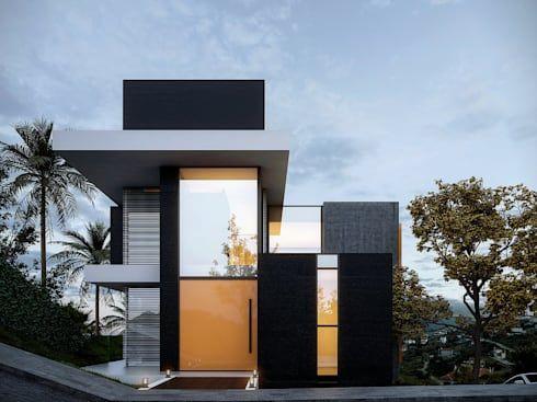 Casa e p no vale do sereno nova lima brasil de for Casas modernas lima