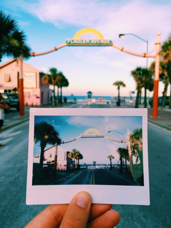 Photo of Florida Foodie Road Trip – New Smyrna Beach