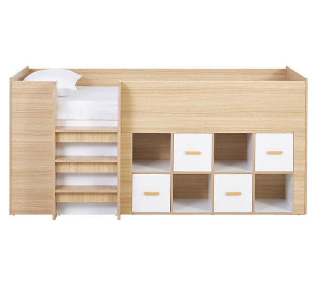 Stylish Single Beds mkibedsglooopaboaw_pd_1 | baby / kids rooms | pinterest | room