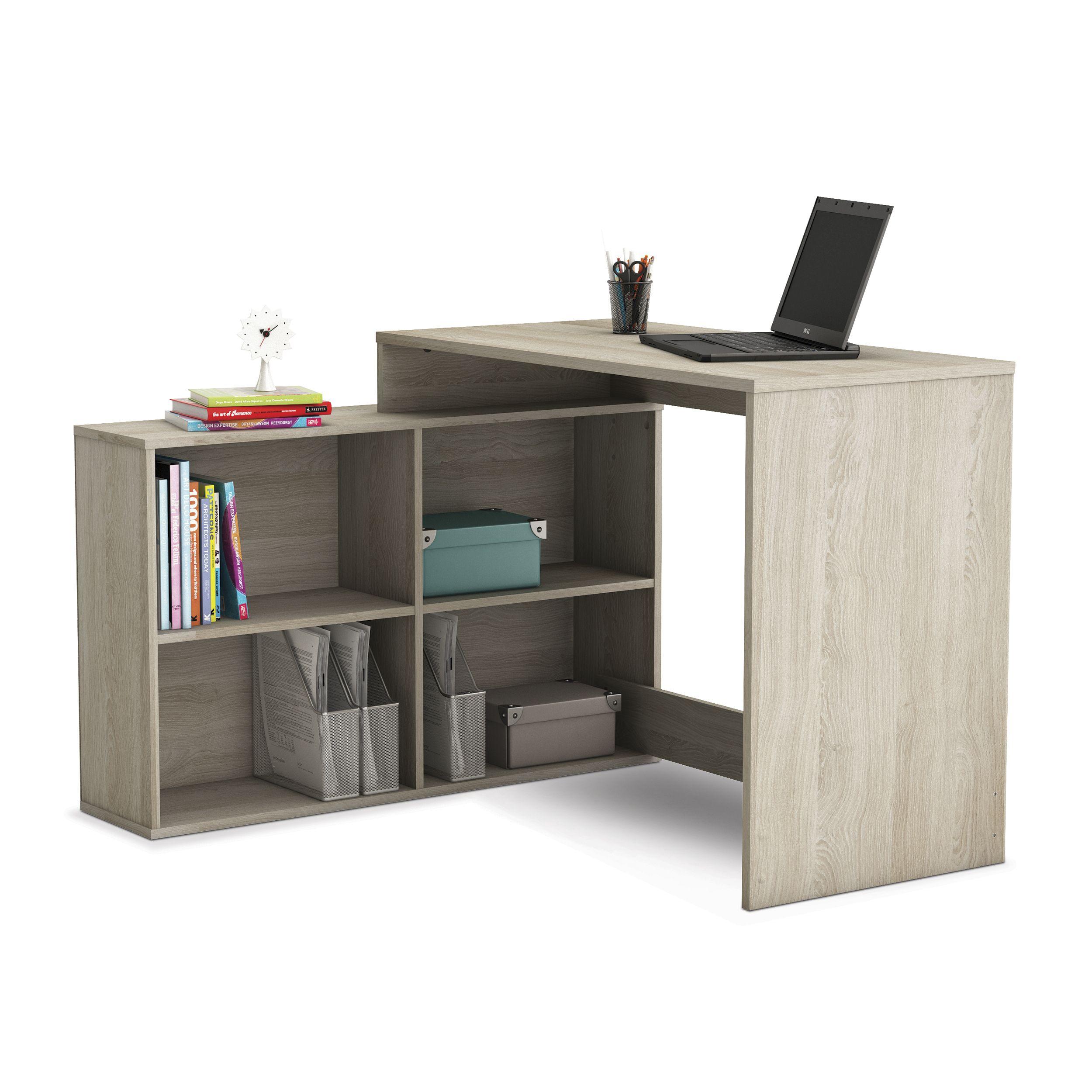 Demeyere Schreibtisch Corner Eiche In 2020 Tisch Eiche