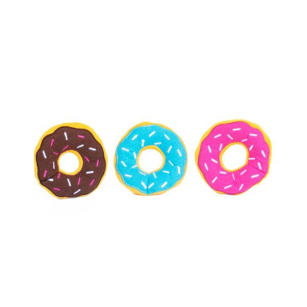 Mini Donut Dog Toy Dog Toys Small Dog Accessories Dog Accessories