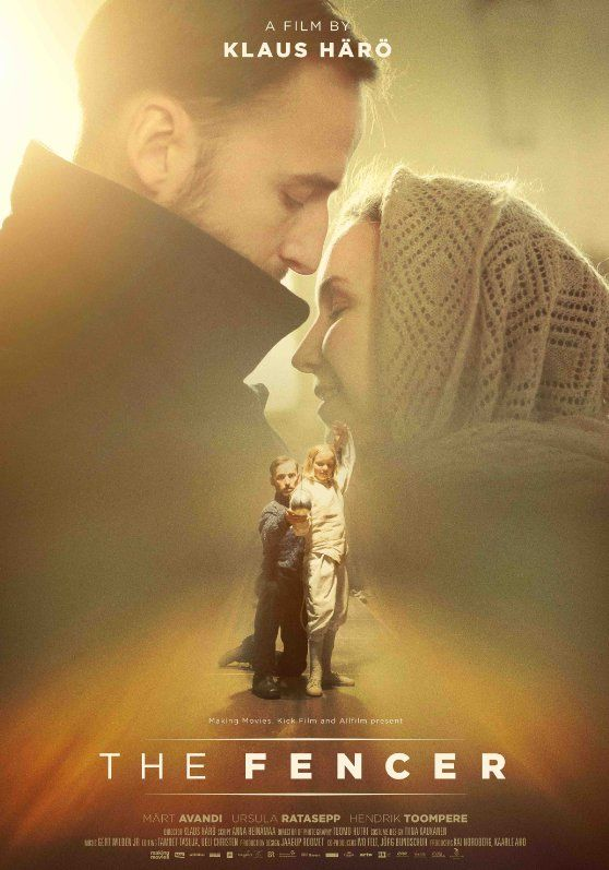Miekkailija 2015 Free Movies Online Full Movies Online Free The Fencer