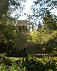 My favorite part of Longwood Gardens.  Best memories of a very special visit!