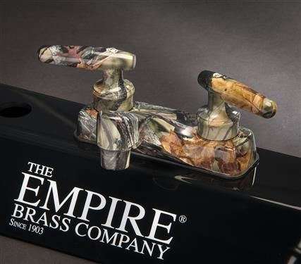 The Empire Brass Company is the original and foremost faucet ...